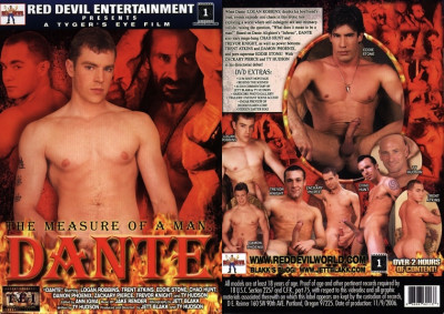 Red Devil Ent. – Dante The Measure of a Man (2007)