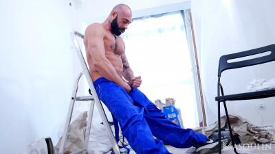 Description Hot AF - Gianni Maggio