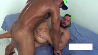 Brazilian Fuck Beast