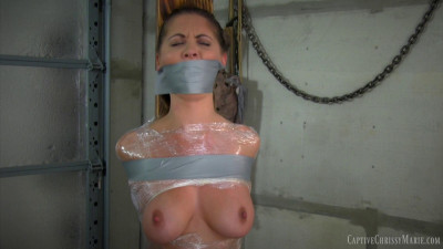 Chrissy Marie Wrapped & Vibed