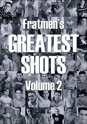 Fratmen's Greatest Shots vol.2