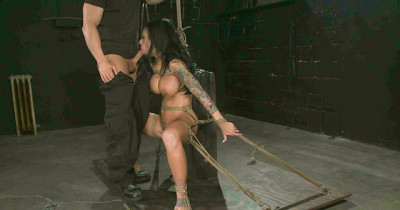 Sexy, Obedient Slave