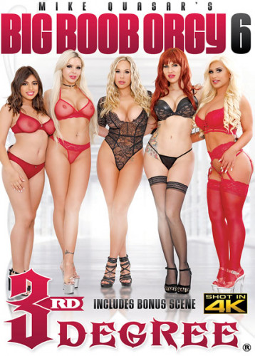 Description Big Boob Orgy vol 6 (2018)