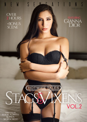 Stags and Vixens vol 2 (2019)