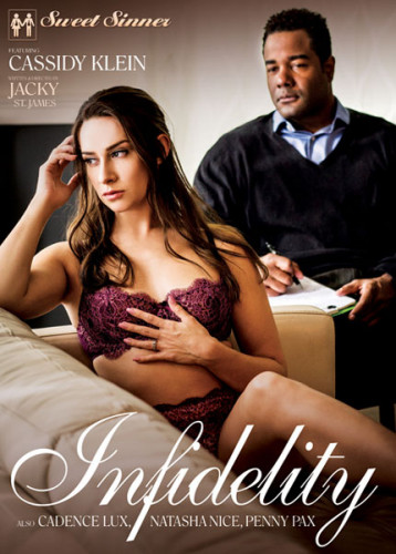 Description Infidelity(2017)