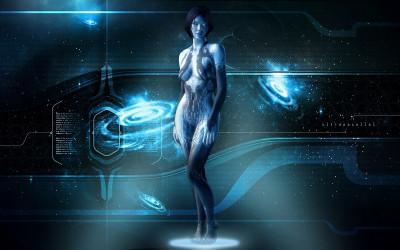Description Cortana