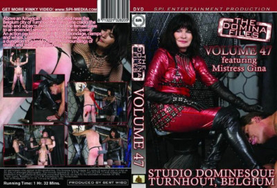 The Domina Files Part 47 Studio Dominesque