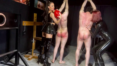 We Gave Them Corporal Punishment and Lots Of Kicks – HD 720p