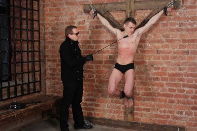 RusCapturedBoys Male Model Kirill. Part II
