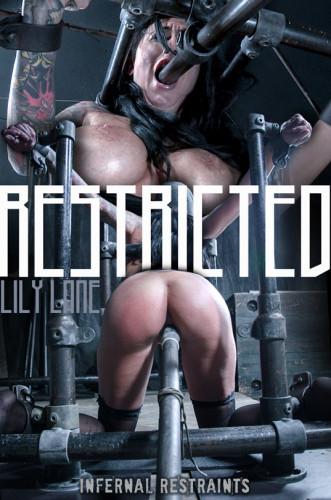 Infernalrestraints — Restricted