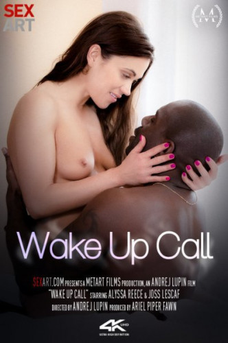 Alyssa Reece – Wake Up Call FullHD 1080p
