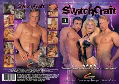 Catalina - Switchcraft (1998) - cumshot, cums, hot, university