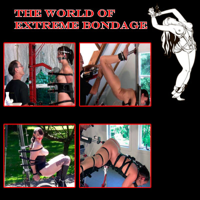 The world of extreme bondage 50
