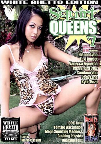 Squirt Queens 7