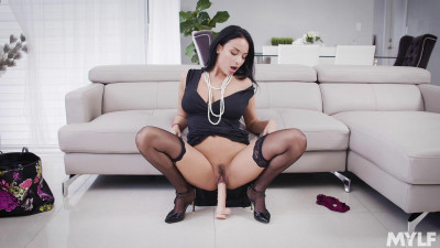 Anissa Kate – Rather Lonely