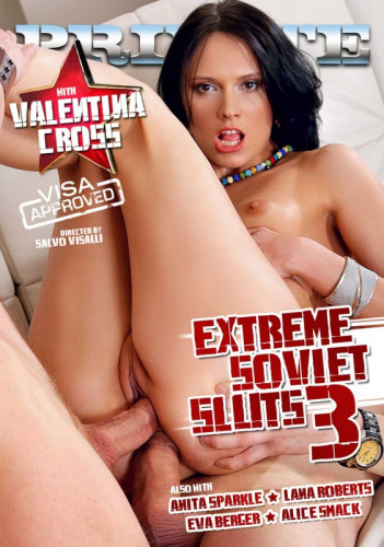 Description Extreme Soviet Sluts 3