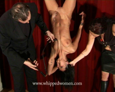 Whipped Women - Extra Severe Ass