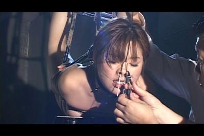 Yu Kawakami, Aki Yoshinaga Cmc-001