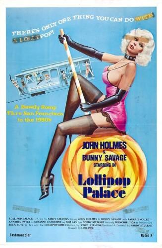 Lollipop Palace (1976)