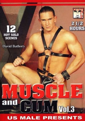 Muscle And Cum Vol. 3