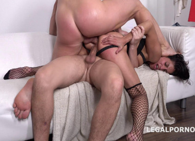 Description Manhandle Anal With Double Fuck For Victoriya Lusconi
