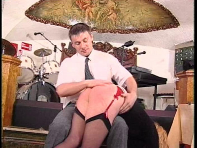 Description Best Of British Spanking