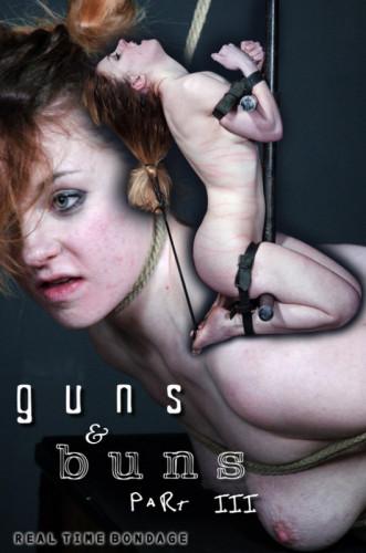 Guns & Buns Part 3