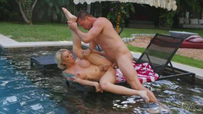 Pool Perfection – Aubrey Kate