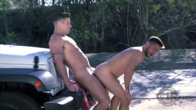 Undressed And Undercover - Trenton Ducati And Mike De Marko