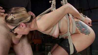 Sucking Dick For College Dallas Blaze Maestro – BDSM, Humiliation, Torture HD 720p