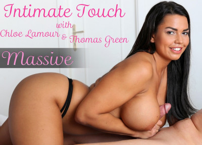 Chloe Lamour - Intimate Touch (2018)