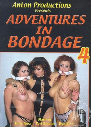 Adventures In Bondage 4