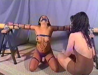 Devonshire Productions bondage video 11