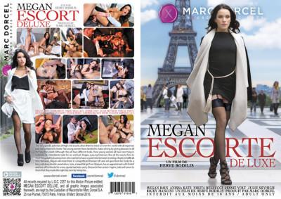 Description Megan Escort Deluxe