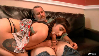 Cum Inside Daddy (Camille Black)