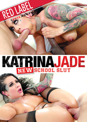 Description Katrina Jade New School Slut(2019)