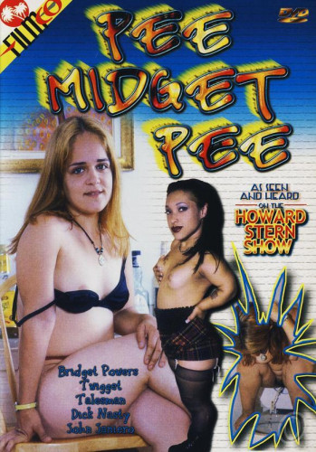 Pee Midget Pee (2002)