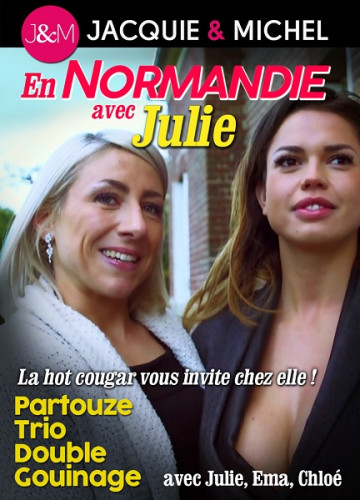En Normande avec Julie