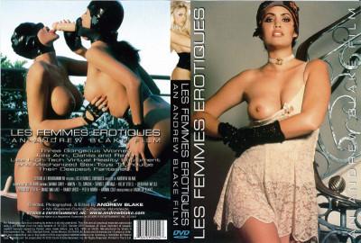 Description Andrew Blake - Les Femmes Erotique(1993)