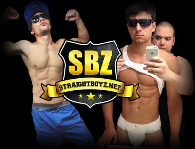 StraightBoyz Pack 02