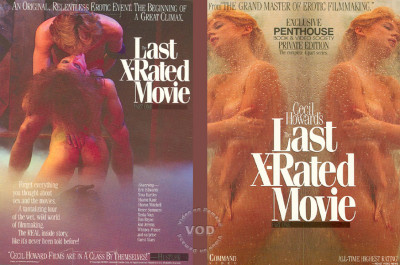 Last X-Rated Movie (1990)