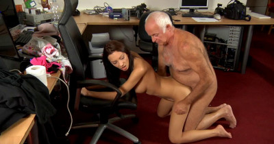 Sexy Teen Girl Like Sex With Old Men Part 9
