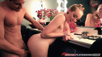 Flixxx — Miley May (Miley's Sex Tape)