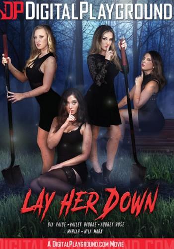 Description Lay Her Down