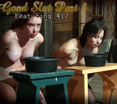 Good Slut Part Three - 312
