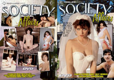 Description Society Affairs