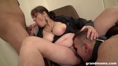 Bossy Granny