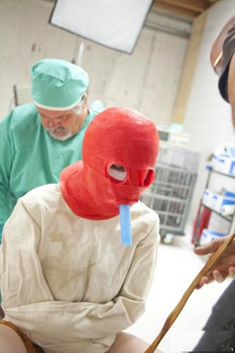 Fiberglass Casting Gone Wild 1-2 & Fiberglass Casting Nurse Ivy