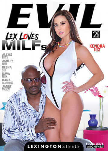 Description Lex Loves MILFs(2019)