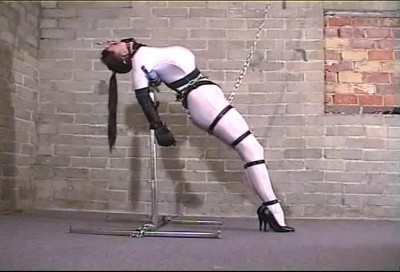 Devonshire Productions Bondage Video 87